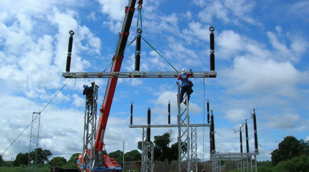 Substation Construction_Laatu_1