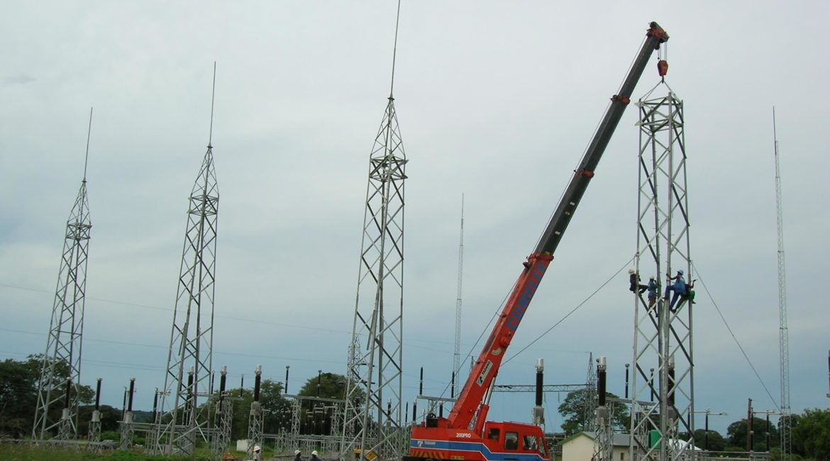 Substation Construction_Laatu_4
