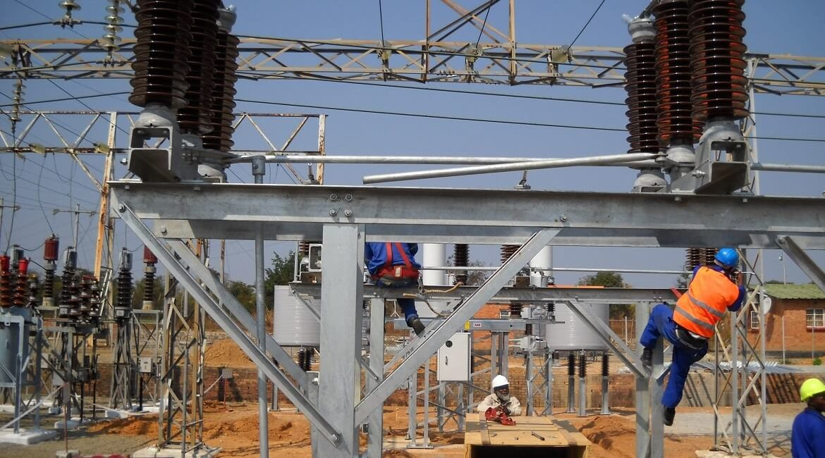Substation Construction_Laatu_7