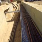 Cable-Trench-Lumwana-Mine